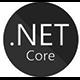 ikona dotNET Core
